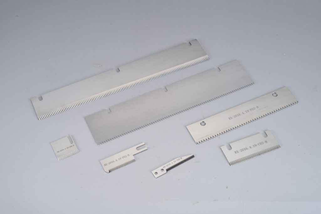 mold parts 8